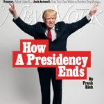 #6: Nixon-Cox/Trump-Comey
